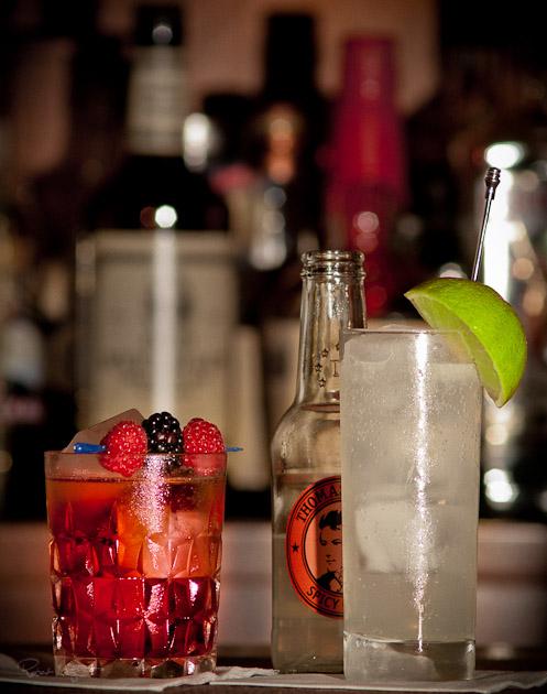 Alkoholfreies / Mocktails